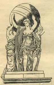 Левая статуя